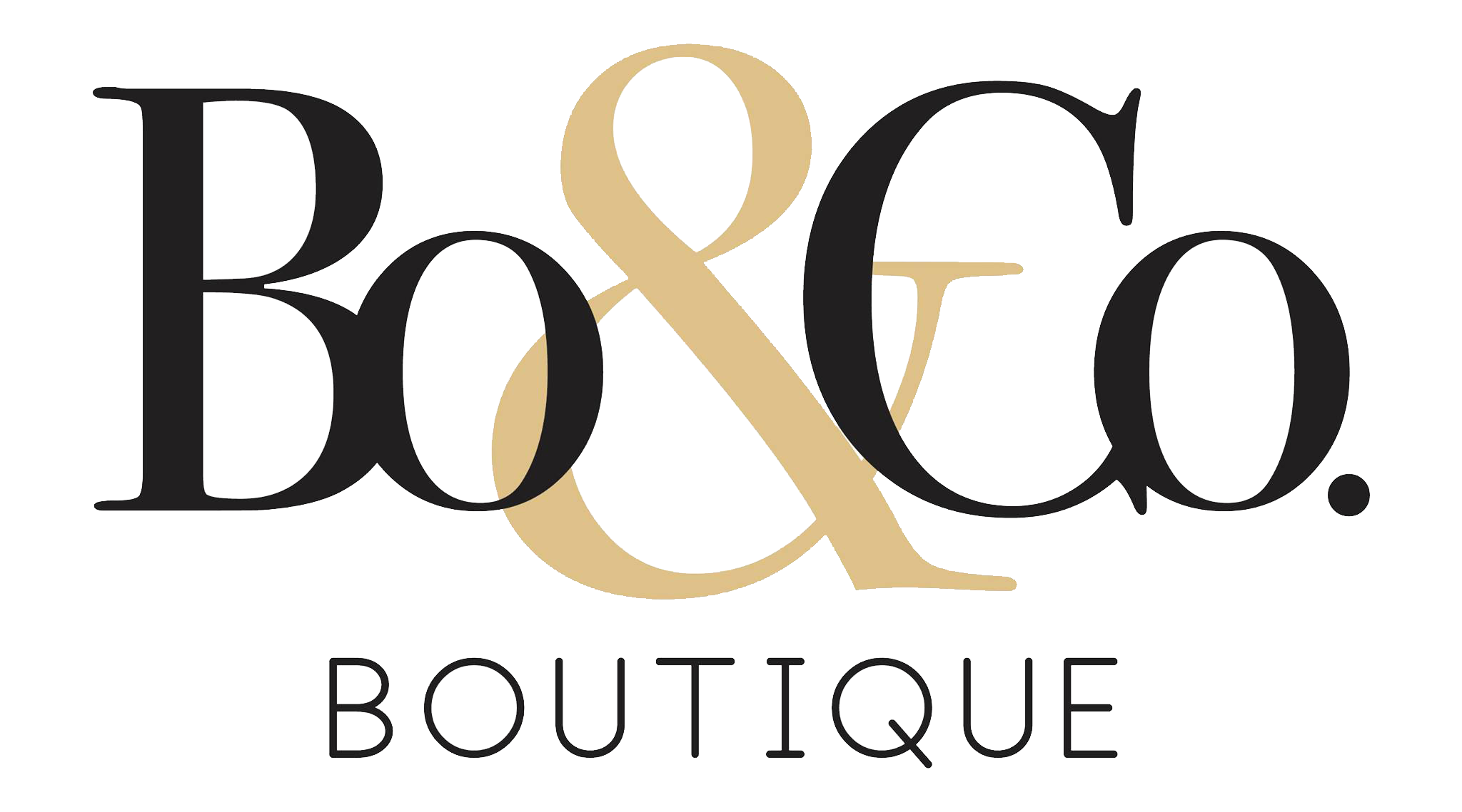 Bo & Co. Boutique
