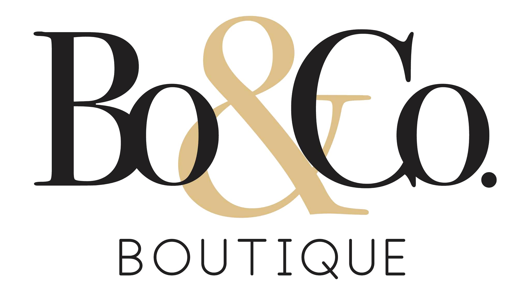 Bo & Co. Boutique