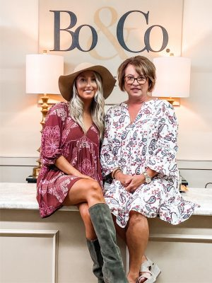 Bo and Co Boutique